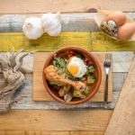 laneura-pollo-pisto-huevo